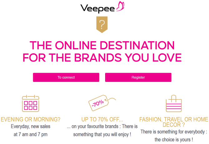 shoppingclub-veepee.uk